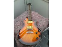 Hohner Electric guitar(project)