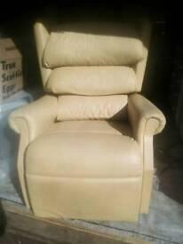 recline chair