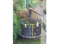 Trampoline 10ft. FREE