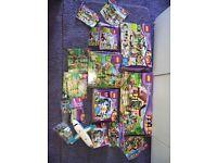 Lego Friends Assortment