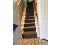 Carpet and Floor laying service