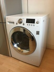 LG F1403RD Washer Dryer. 9Kg Washer - 6Kg Dryer. Collection from Putney SW15 London