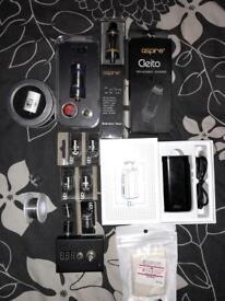 Vape kit