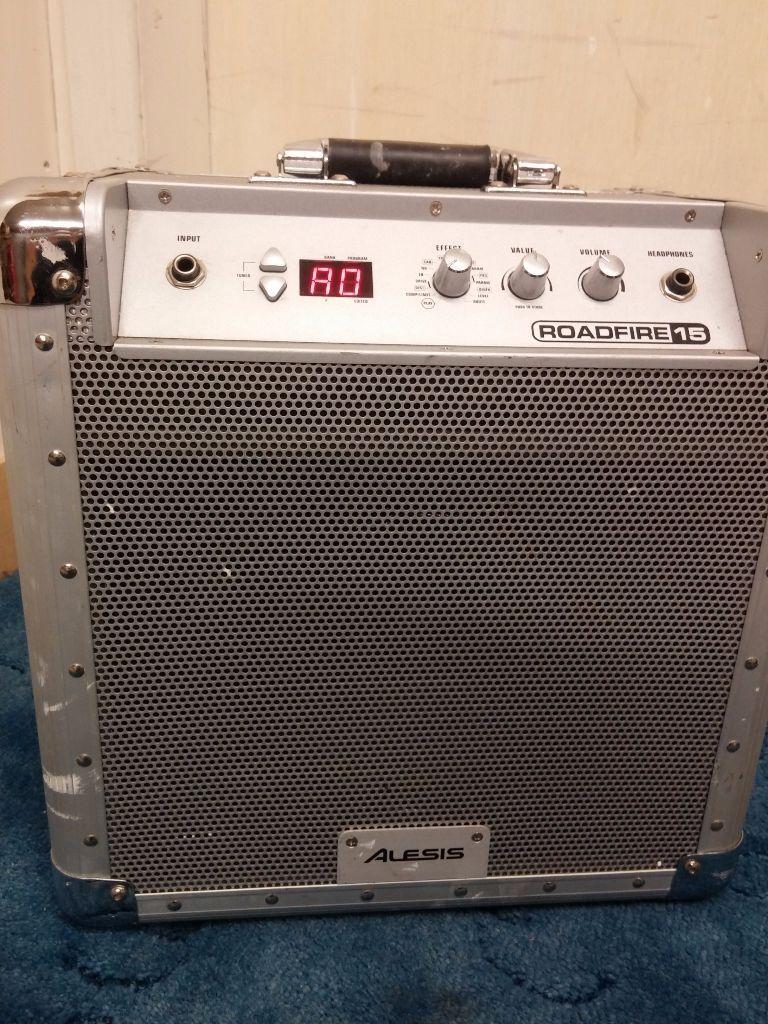 battery operated drum machine