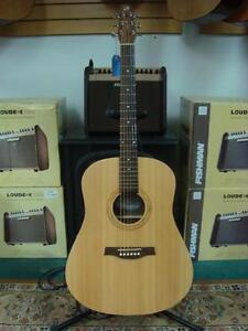 Guitare acoustique Seagull