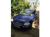 VW PASSAT SE 1.9 TDI 2004