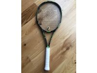 Wilson Blade 98S Tennis Racket. Grip 2. Amazing Condition!