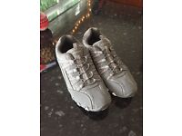 Lovely as new trainers ( Graceland)
