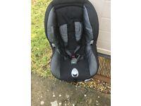 Used car seat £10