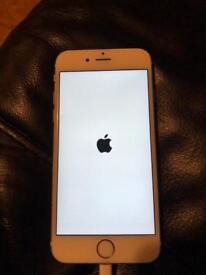 iPhone 6s 64gb (02) gold