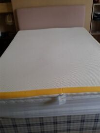 EVE Topper Mattress Double Size, PRETTY NEW¡¡¡