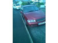 VOLVO v70, estate 2.5tdi auto 1999 7 seats leather