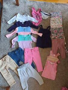 Girls Size 1 bundle Torrens Park Mitcham Area Preview