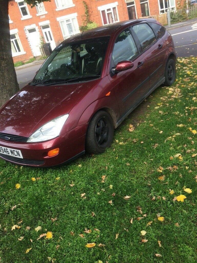 For sale £110 Ono runs and drives