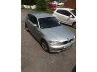 BMW 116I ES, 2006, Good condition, Full service history,11 months MOT, 5 ddor, 6 speed