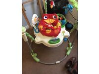 Free to good home jumperoo