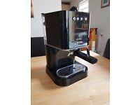 Baby gaggia coffee machine