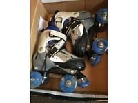 New Kids in-line skates