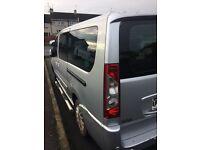 scudo jtd taxi not skoda or vw
