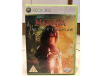 The Chronicles of Narnia Prince Caspian Xbox 360