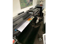 Printing Business Clearance