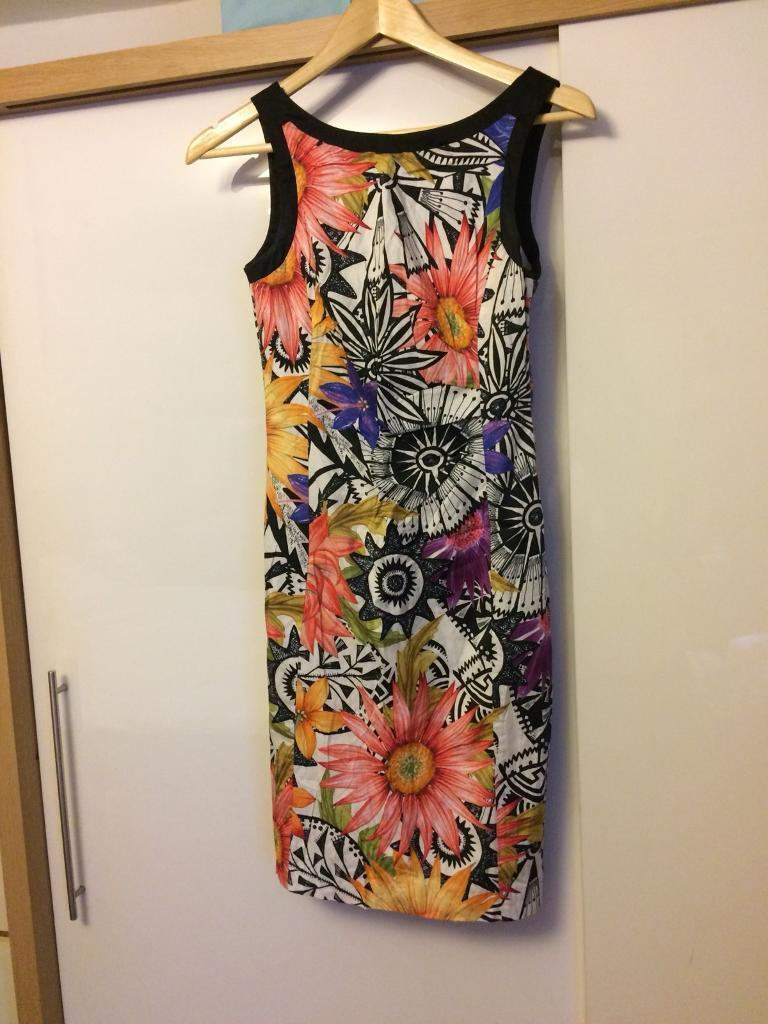 Marccain multicoloured Dress N1 8-10