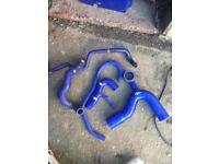 Escort Rs turbo hoses