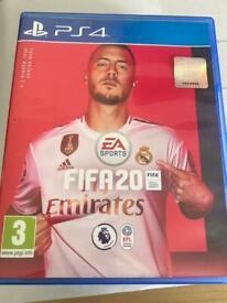 PS4 Fifa 20