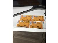 4 x adult camping bestival tickets