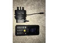 JCB Tradesman 2 mobile phone