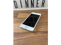 iPhone 5s, 16gb Silver