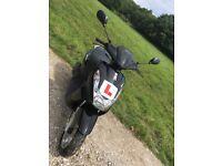 Peugeot Kisbee Moped 50cc