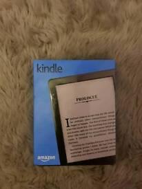 Kindle E-reader 6 inch Black