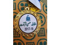 Best Professional 15 Years Pakistani Qari for Hifz Quran and Qirat Teacher