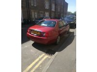 Sell Rover 75 (swap)