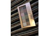 Never been used maybelline nudes pallette