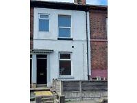 £375.00 PCM - 1 Bedroom ground floor flat, Ainsworth Road, Radcliffe