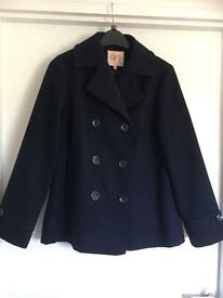 Girls M and S coat