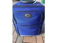 Bowls Trolley Bag - Emsmorn