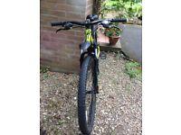 Specialized jynx mountain bike for sale