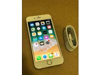 IPHONE 6 16GB * UNLOCKED TO ALL NETWORKS *