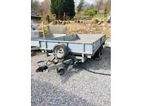 Ifor Williams LM126g Dropside Trailer £1295 + VAT (£1554)