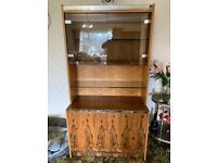 Stylish lounge cabinet