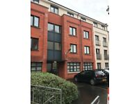 Spacious 2 bed apartment- Annesley Building