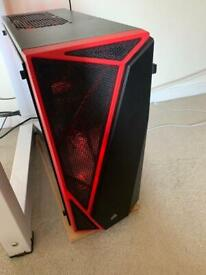 Gaming PC- GTX 1660, 16gb ram, i5 9400f (collection only)