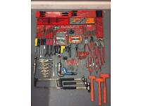 Snap On tool joblot