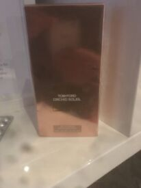 BRAND NEW TOM FORD ORCHID SOLEIL PERFUME
