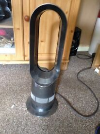 ***£170 Dyson fan (hot and cold) excellent condition***