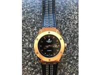 Hublot Fusion in GOLD Free Tracked shipping