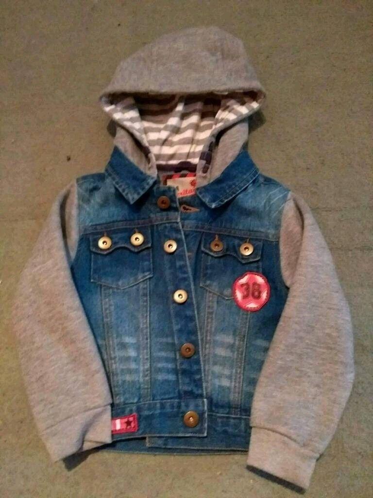 Jacket 3-4years